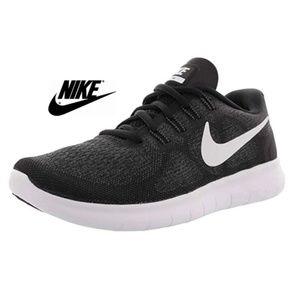 Nike Women's Free RN Running Shoes Sz 8
